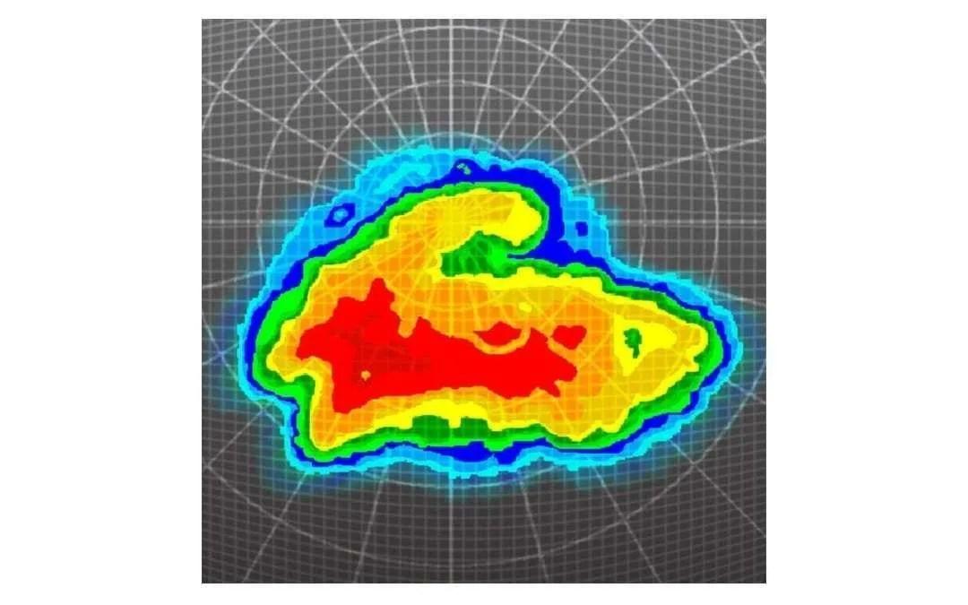 MyRadar NOAA Weather Radar iOS App REVIEW