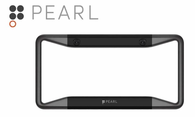 Pearl RearVision Wireless Backup Camera System REVIEW