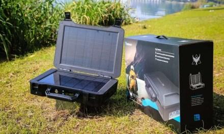 Renogy Rethinks Mobile Energy with the Phoenix NEWS
