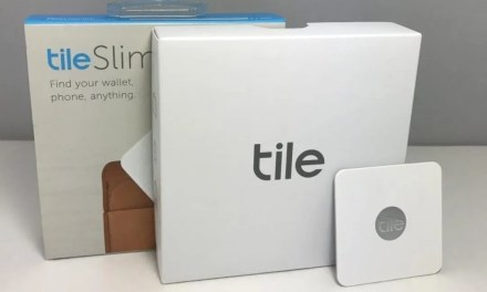 Tile Slim REVIEW World's thinnest Bluetooth tracker