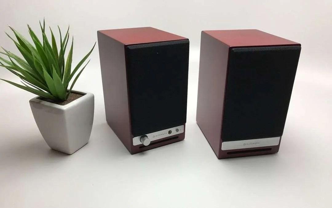 Audioengine HD3 Wireless Speakers REVIEW