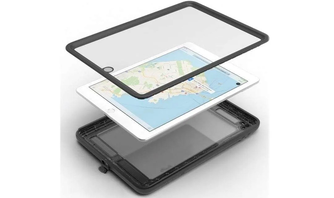 Catalyst Case for 9.7″ iPad Pro/Air 2 REVIEW