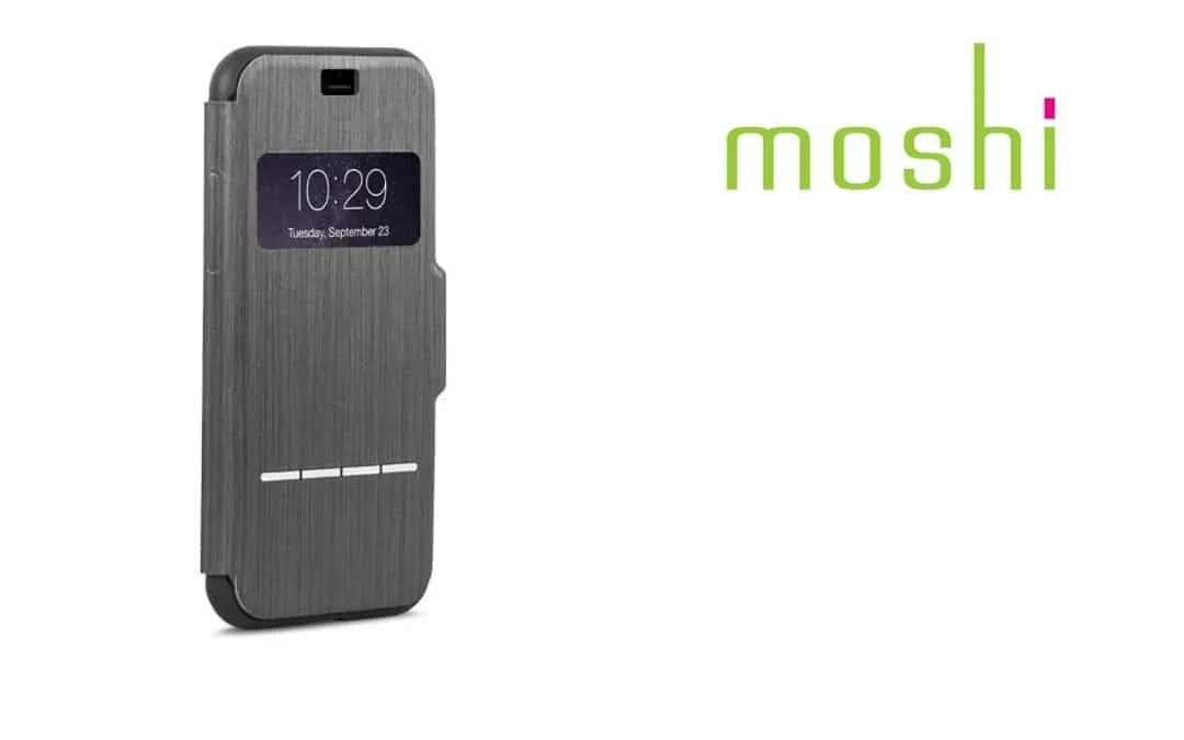 Moshi SenseCover for iPhone 7 Plus REVIEW