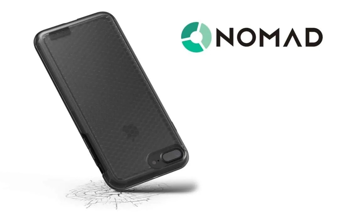 NOMAD Ultra Rugged Case for iPhone REVIEW