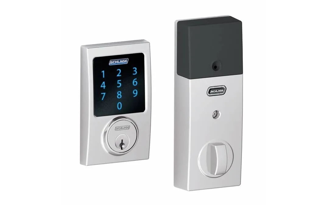 Schlage Expands Smart Home Compatibility with Amazon Alexa Integration NEWS