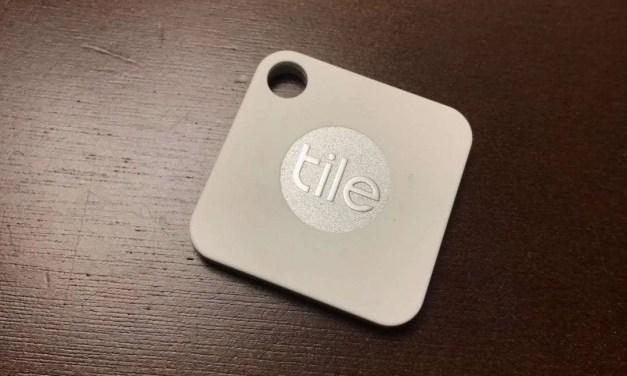 Tile Mate REVIEW Track your stuff wherever it goes