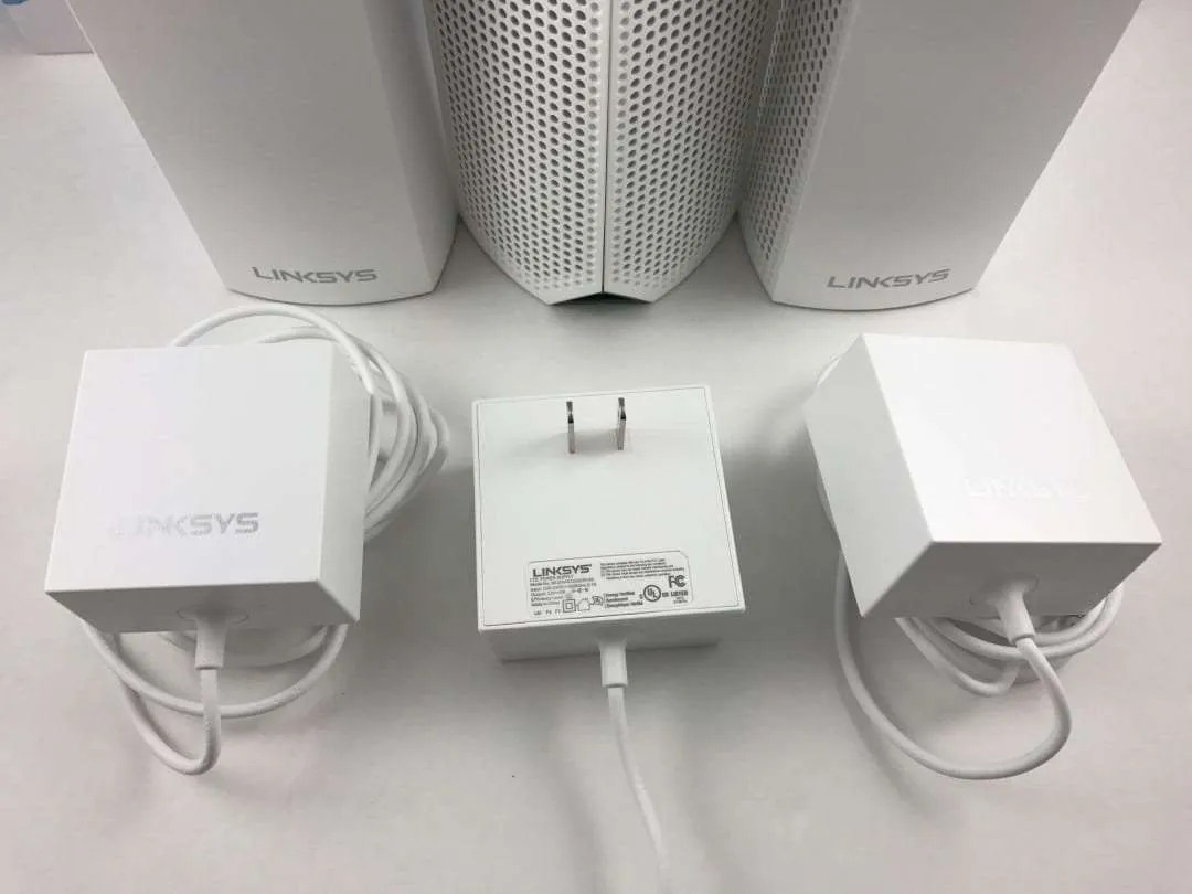 Linksys Velop Whole Home Wi Fi Review Will Envelop You In