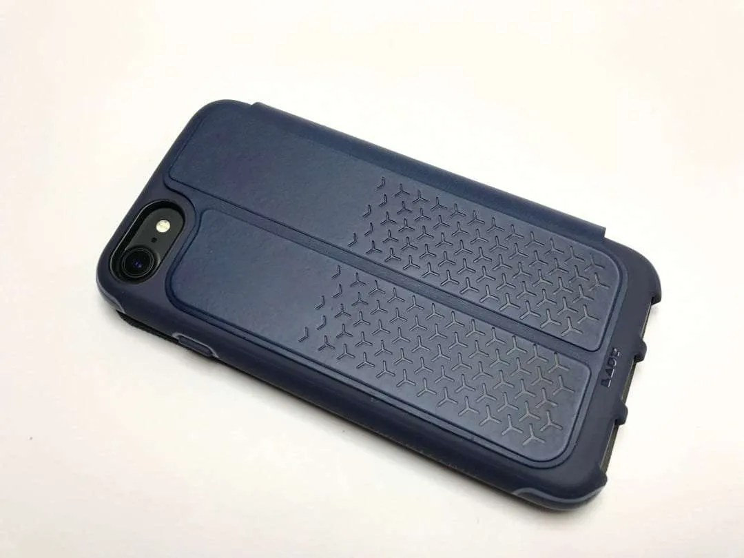 LAUT R1-f iPhone Case