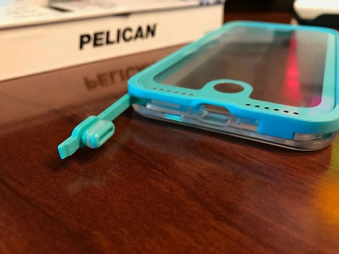 Pelican Marine iPhone 7 Case REVIEW