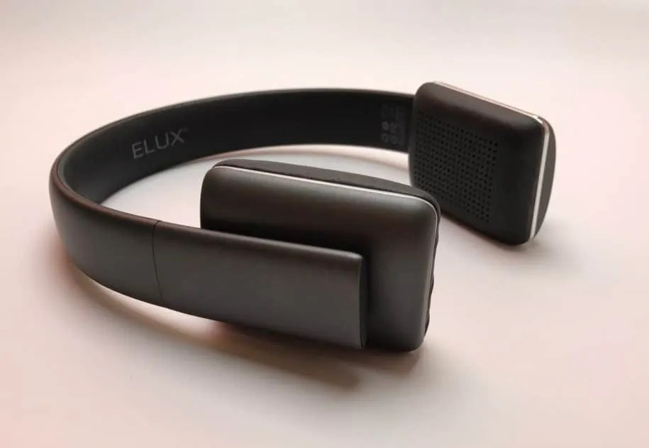 Specter Wireless ELUX Wireless Premium Sports Headphones