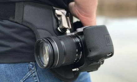 SpiderPro Camera Holster REVIEW Top Notch Camera Gear to Own