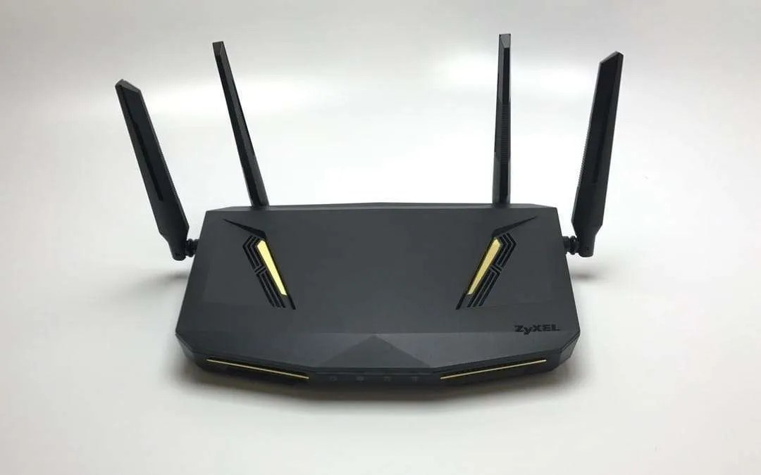 ZyXel Armor Z2 Router REVIEW