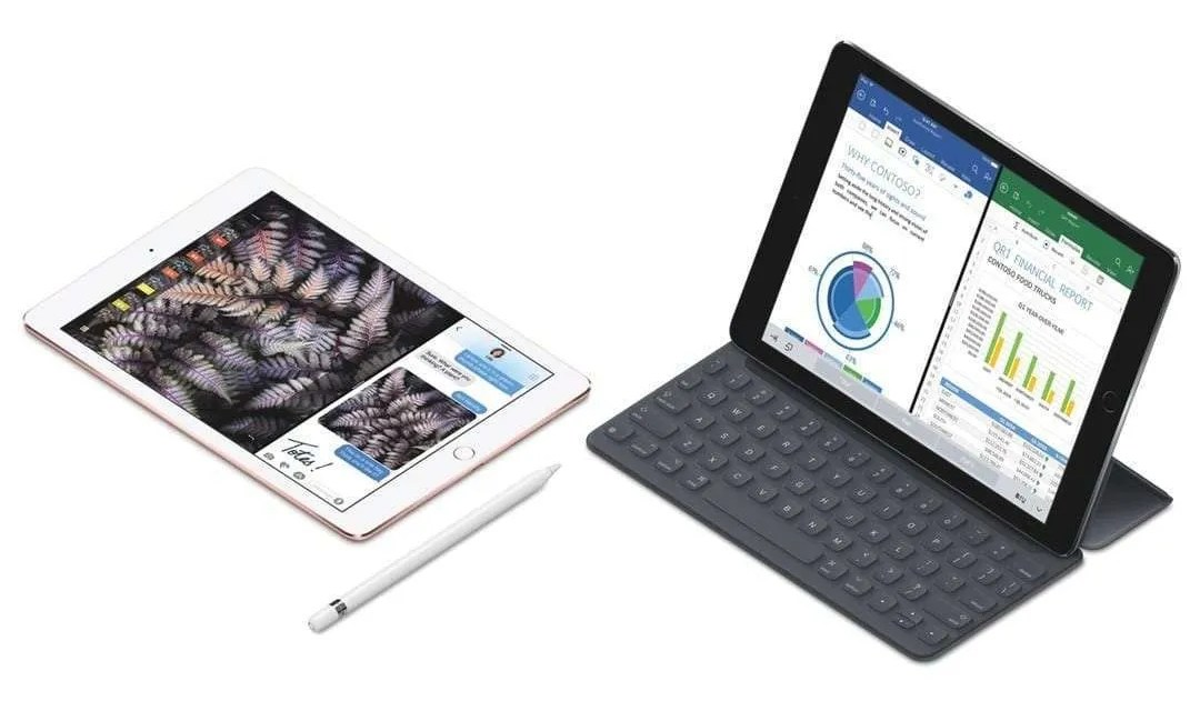 New 9.7-inch iPad Features Stunning Retina Display & Incredible Performance NEWS