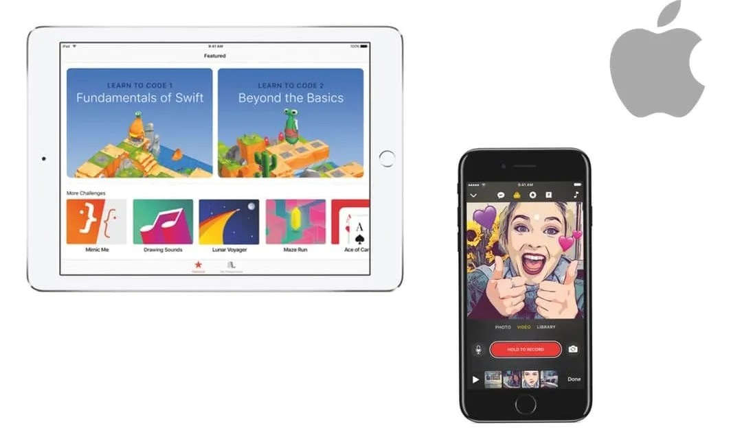 Apple Introduces Clips and Makes Swift Playgrounds Available in More Languages NEWS