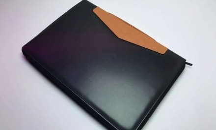 Moshi Codex 15 MacBook Carrying Case REVIEW