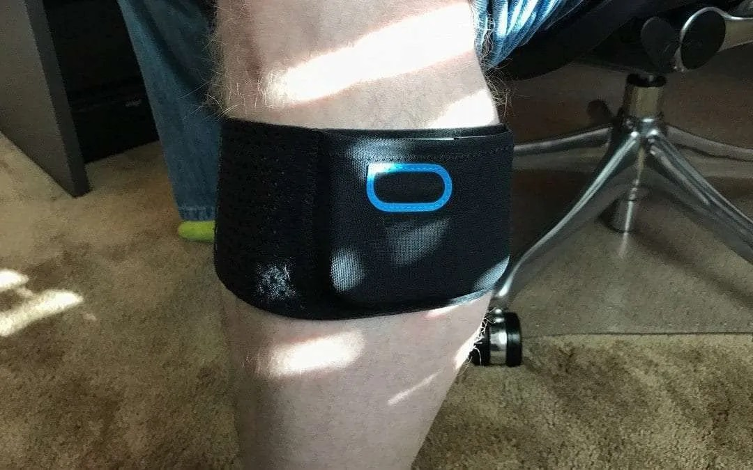 Quell Wearable Pain Relief REVIEW