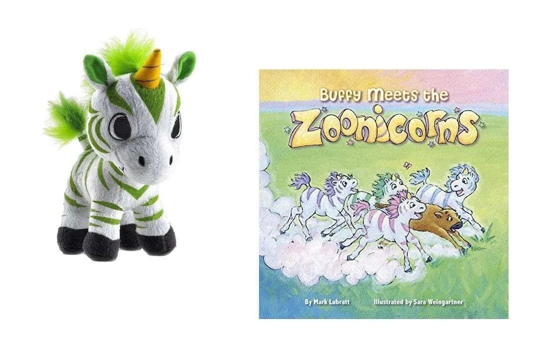 Zoonicorn iOS Apps REVIEW