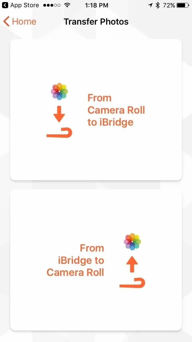 Leef iBridge 3 32GB External Memory for iPhone