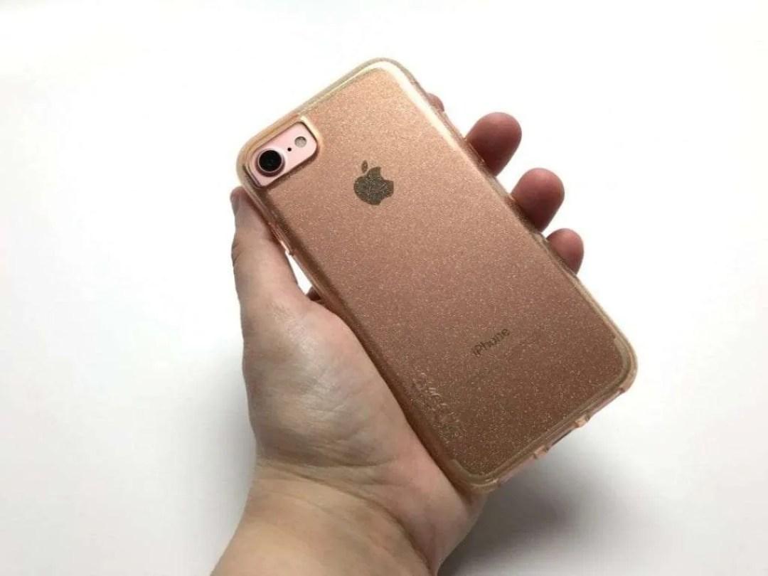 Skech Matrix Sparkle iPhone Case