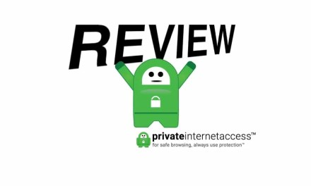 Private Internet Access VPN Service REVIEW