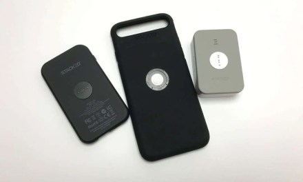 Stacked Wireless Charging Case REVIEW