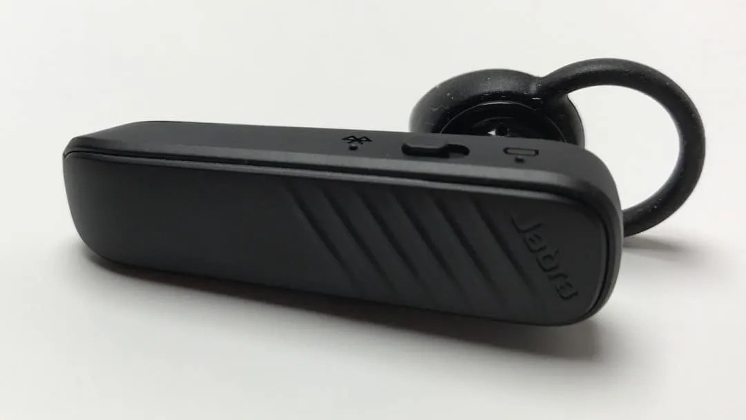 Jabra Talk 2 Bluetooth Headset REVIEW