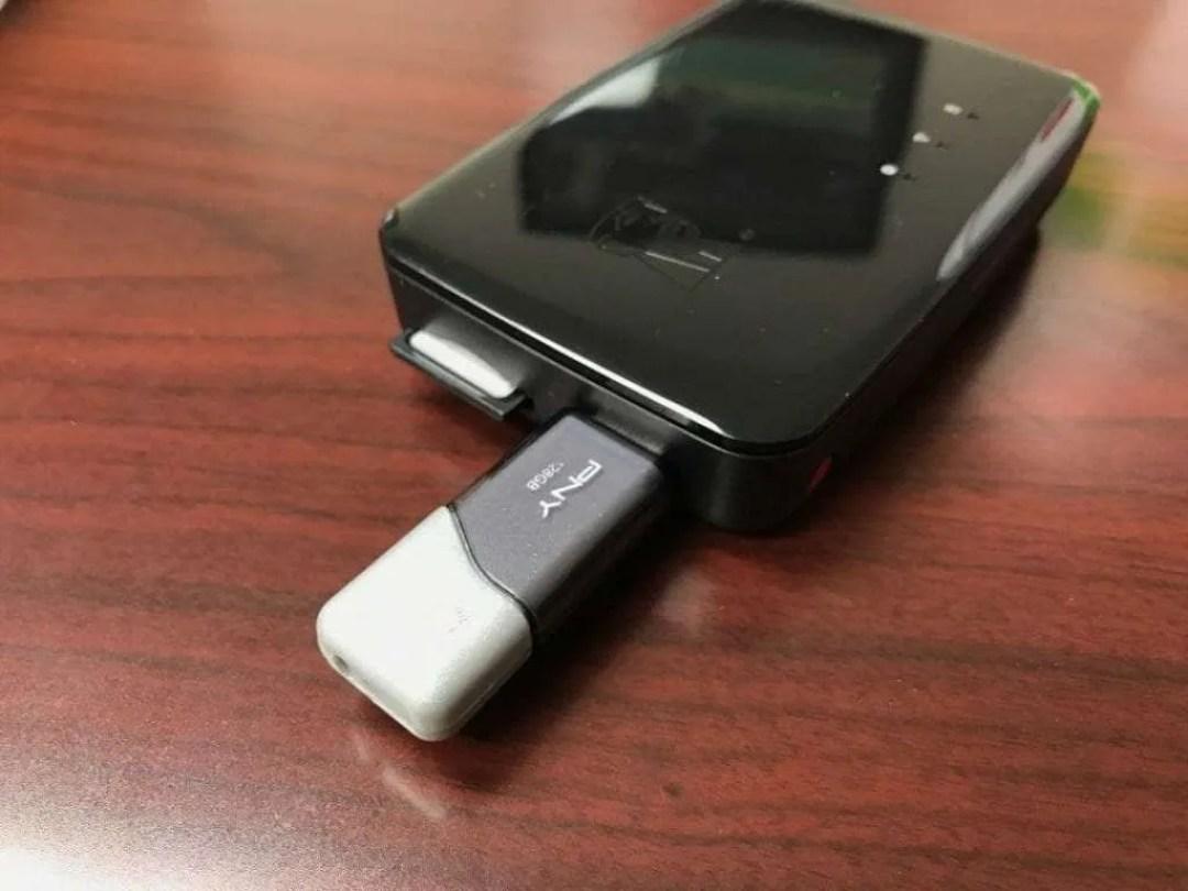 Kingston MobileLite Wireless Pro REVIEW
