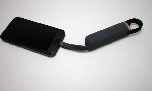 TYLT Flipstick Portable Power Pack REVIEW