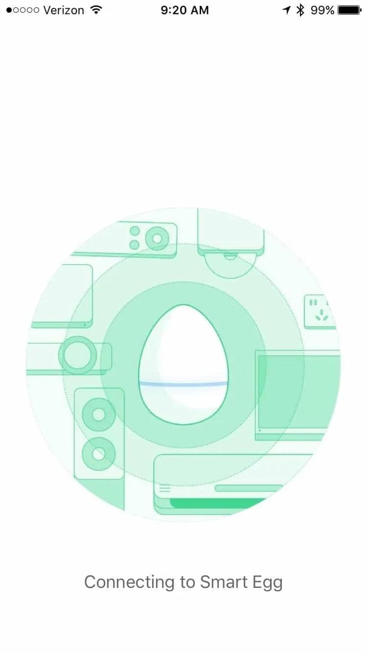 AICO Smart Egg REVIEW