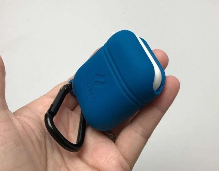Catalyst Case for AirPods REVIEW