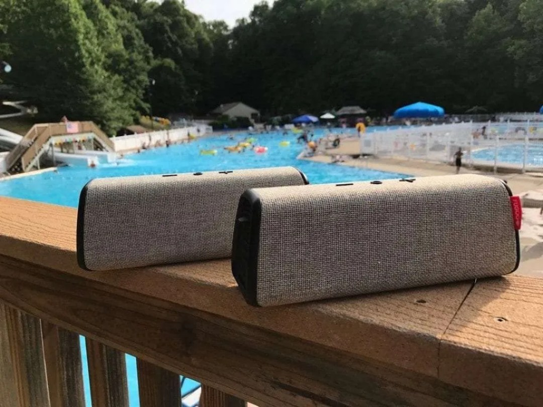 FUGOO Style-S Bluetooth Speaker REVIEW