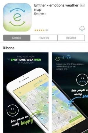 Emther App