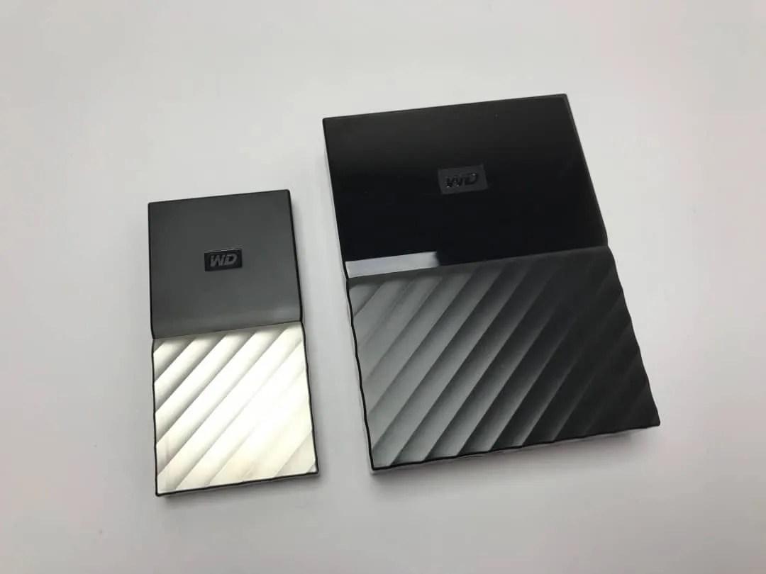 Western Digital My Passport SSD Portable Hard Drive REVIEW