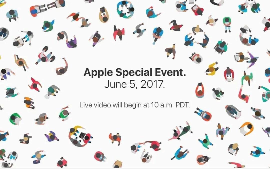 How to Watch WWDC 2017 NEWS