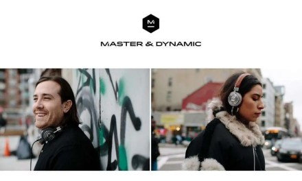 Master and Dynamic Launches New Content Series: The Dynamic NEWS