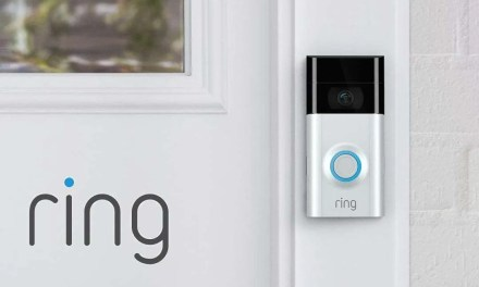 2nd Generation Ring Video Doorbell Now Available NEWS