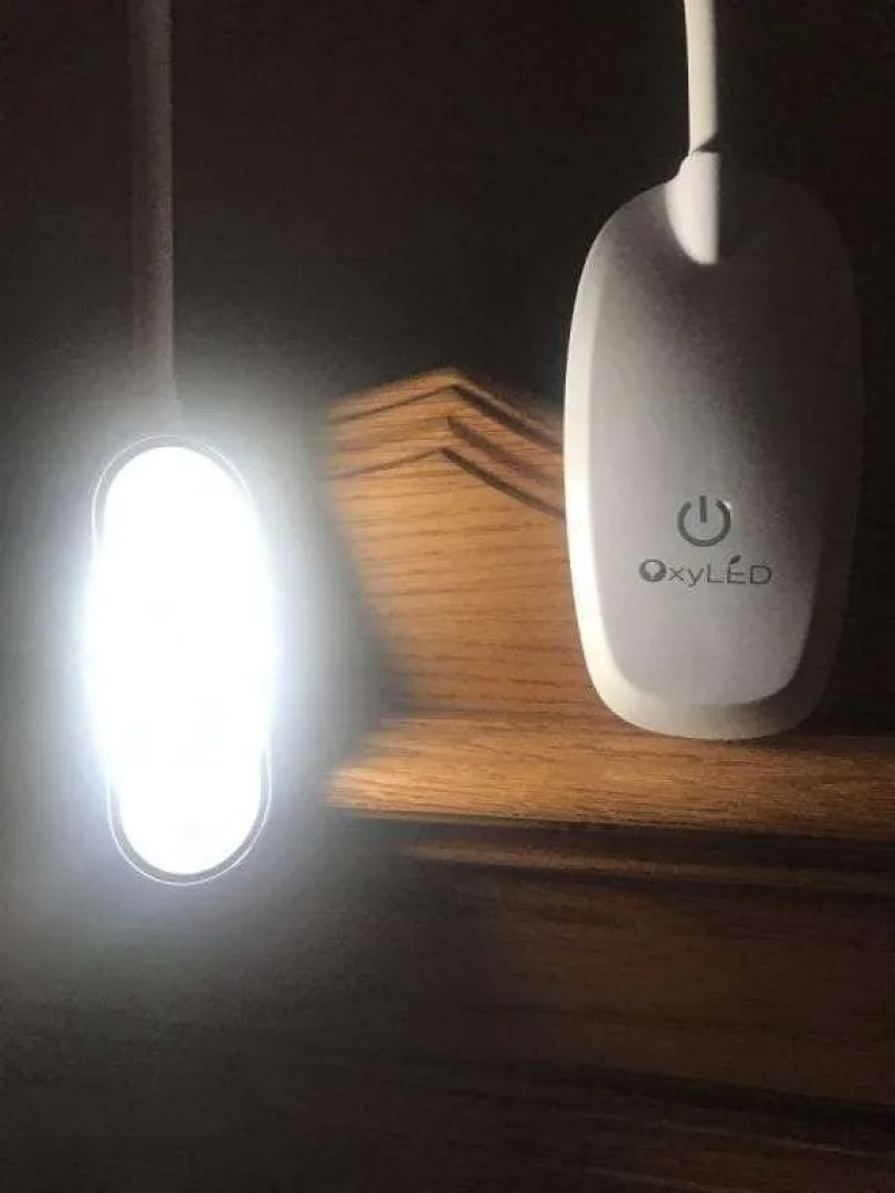 OxyLED LED