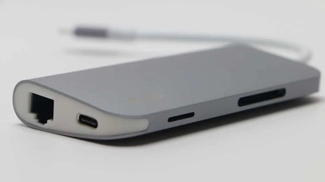 LMP USB-C Mini Dock REVIEW