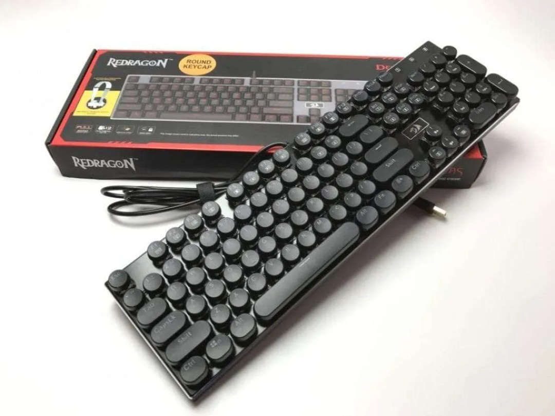 Mechanical gaming keyboard for mac