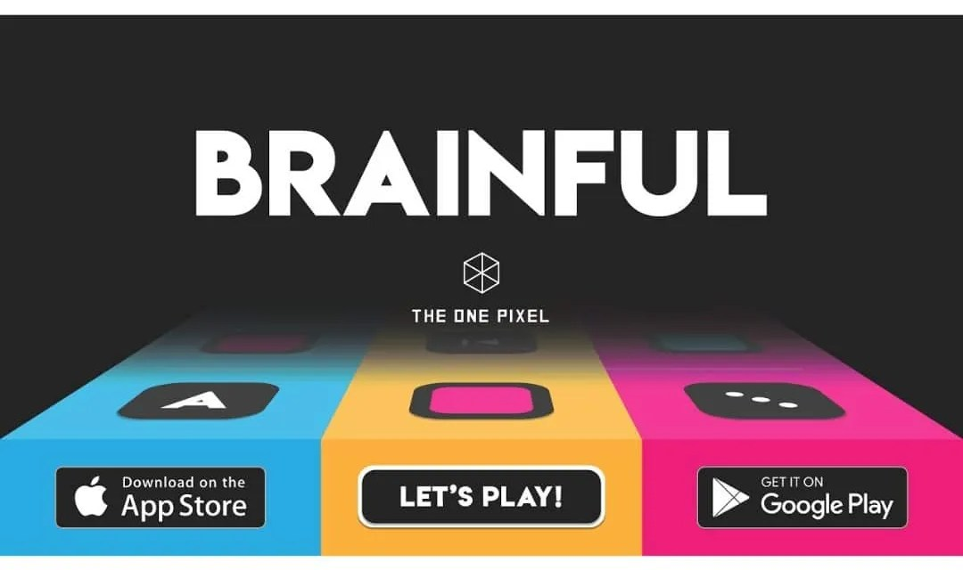 Brainful iOS App REVIEW