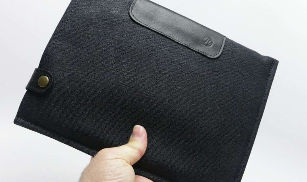 DODOcase iPad Pro 10.5 Durables Sleeve REVIEW