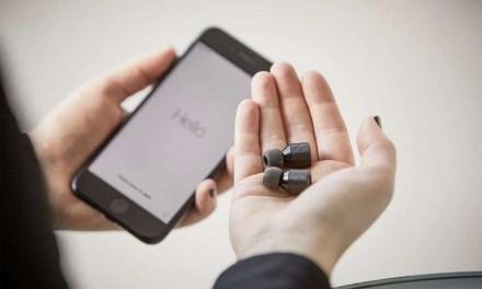 Earin True Wireless Earbuds; $99, Free Shipping! NEWS