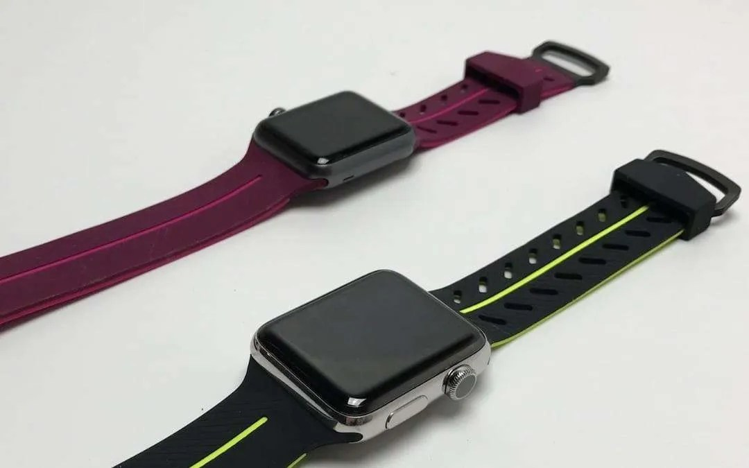 X-Doria Action Band for Apple Watch REVIEW