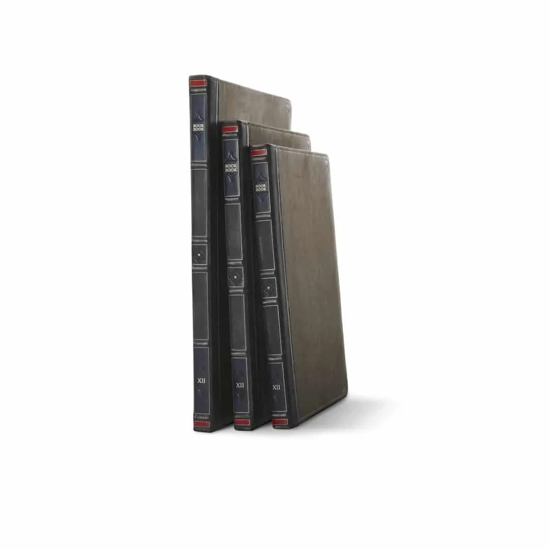 Twelve South Introducing BookBook Vol 2 NEWS