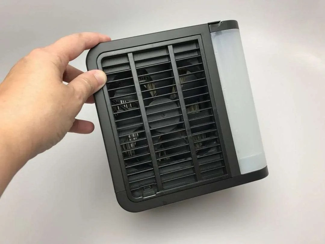 Evapolar Portable Air Cooler REVIEW Beat the Heat