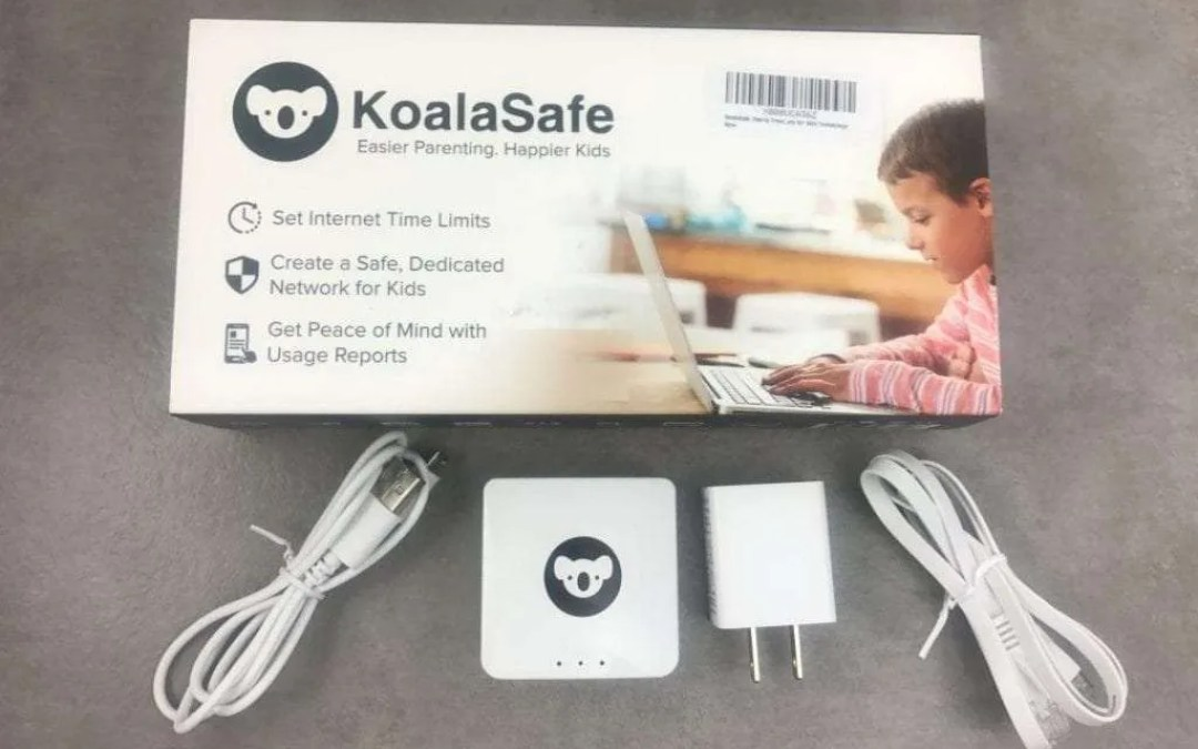 KoalaSafe REVIEW: Easier Parenting, Happier kids
