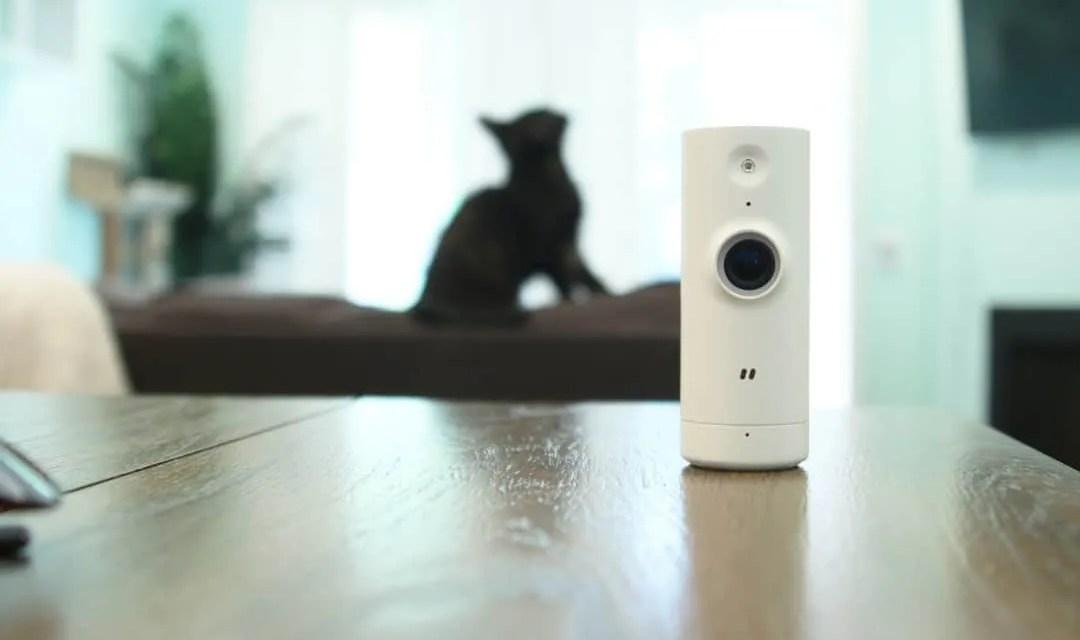 D-Link Announces New Mini HD Wi-Fi Camera Under $60 NEWS