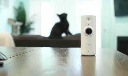 D-Link Announces New Mini HD Wi-Fi Camera Under $60 NEWS