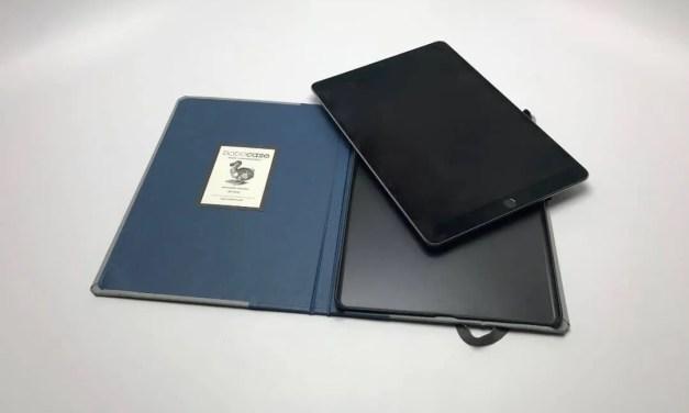 DODOcase iPad Pro 10.5 Case REVIEW