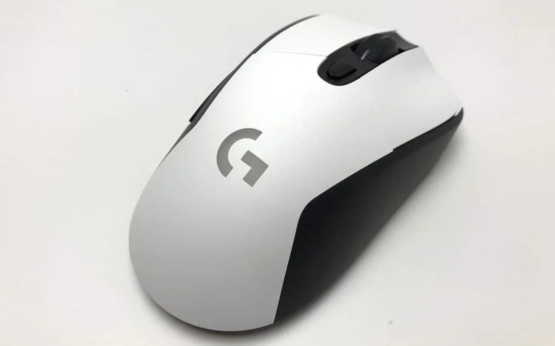 Logitech G703 Wireless Gaming Mouse REVIEW | Mac Sources
